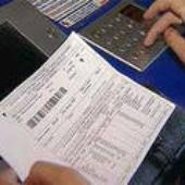 Платим за воду по счётчику: как начисляются платежи? Или как платить за воду по счётчику? Расчёт ОДН