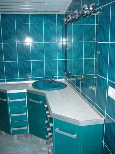 Фото ремонта ванна из пластика